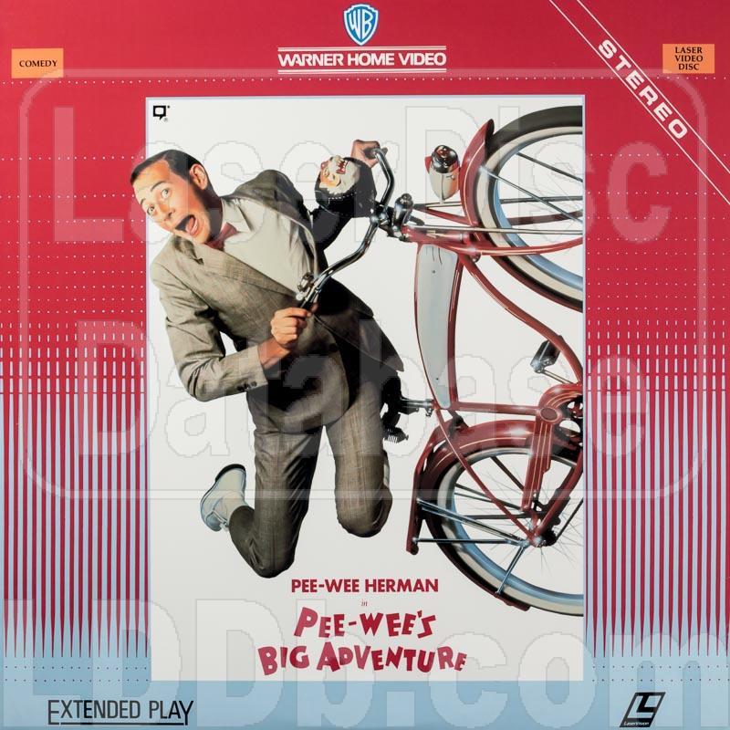 Pee Wee Big Adventure 2016 VOSTFR WEBRip x264