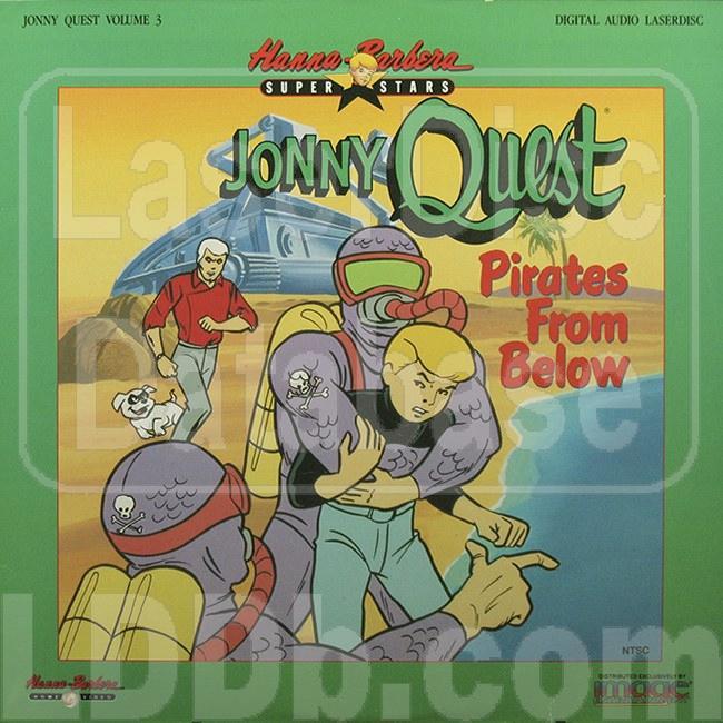 Jonny quest 1964 subtitles software
