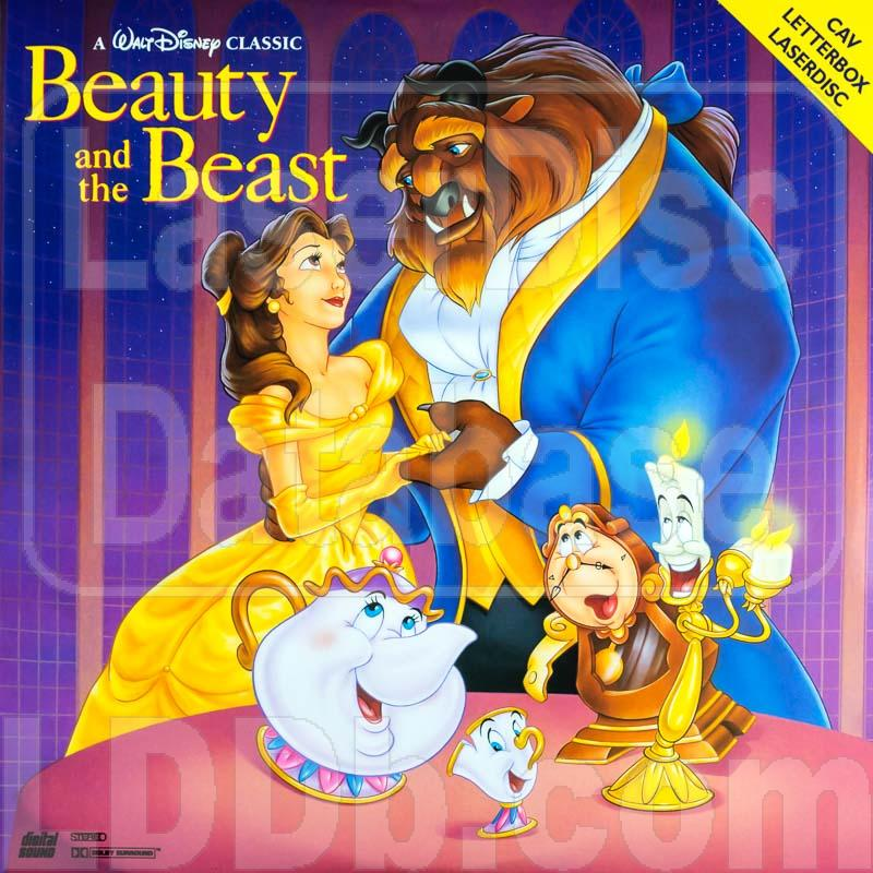 Beauty And The Beast Imdb: Beauty And The Beast [1325 CS]