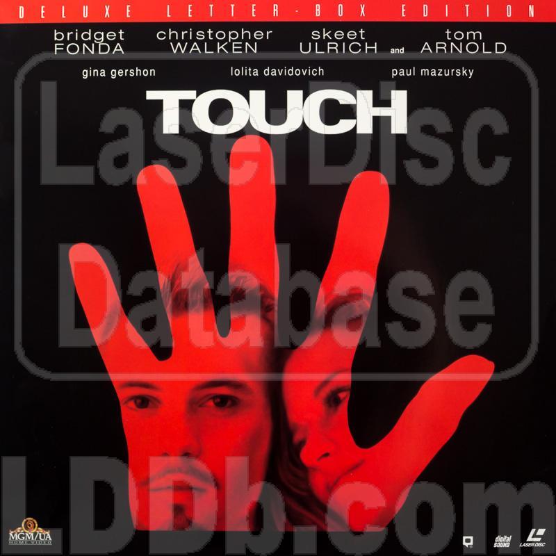 LaserDisc Database - Touch [ML106283]