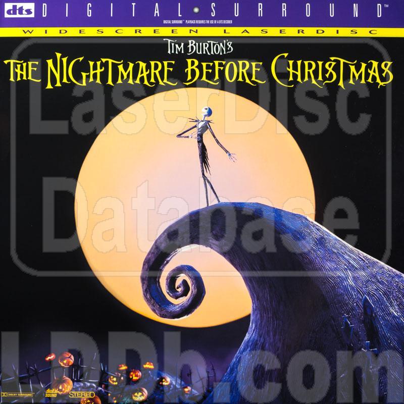 the nightmare before christmas imdb - Imdb Nightmare Before Christmas