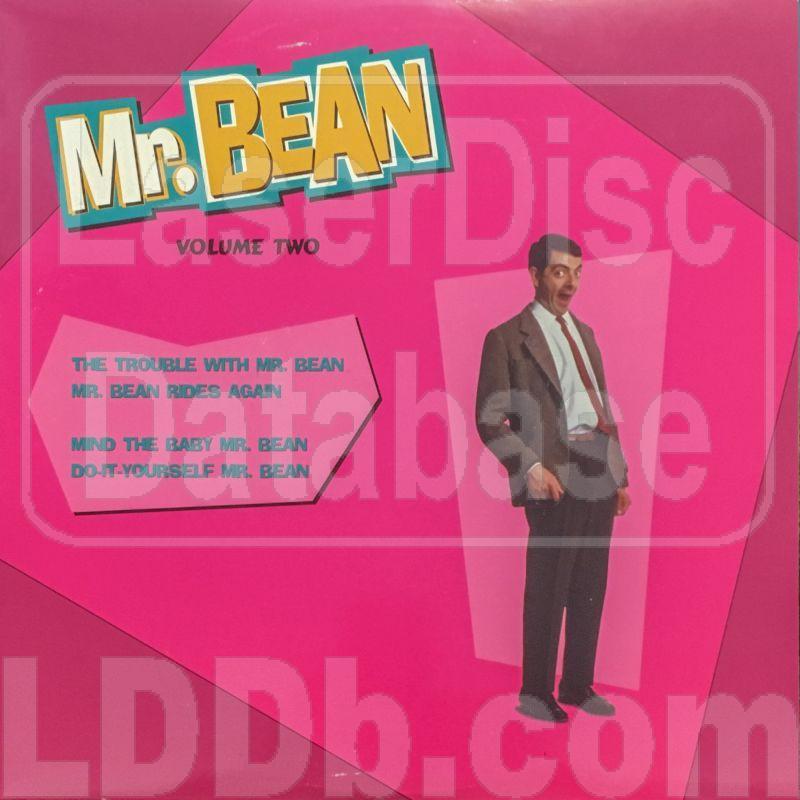 Laserdisc database mr bean 2 id4591pg solutioingenieria Images