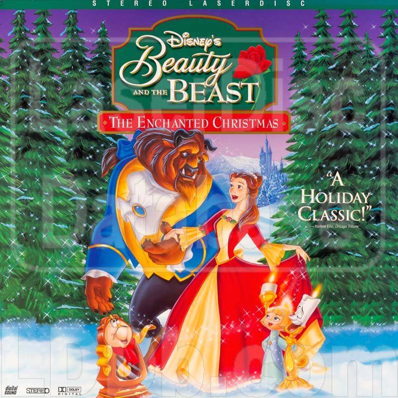 Beauty And The Beast Imdb: Beauty & The Beast: Enchanted