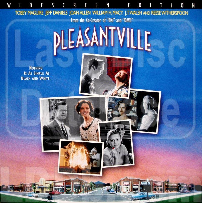 pleasantville film review