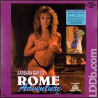 Laserdisc Database Past Sales Barbara Dare S Rome Adventure Z0115 She was one of the industry's initial contract performers with essex video and vivid entertainment and is an avn and. barbara dare s rome adventure z0115