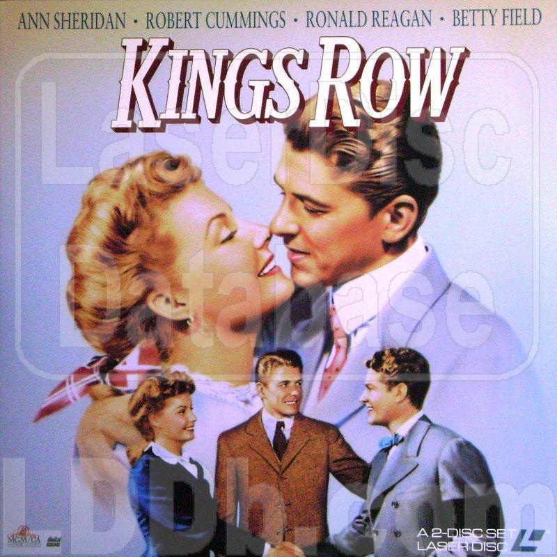 Kings Row 1942  IMDb