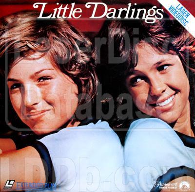 little darlings lv