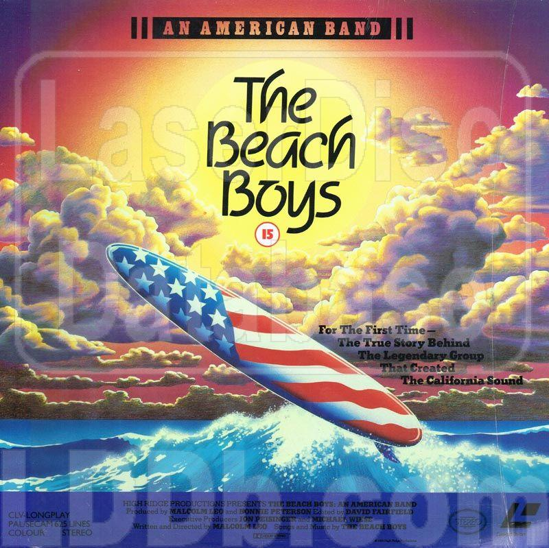 "a history of brian wilson and the beach boys Brian wilson spent the early years of his career writing one ode to surfing after another this quintessential california pastime was the subject of the beach boys' very first single, the aptly titled ""surfin'"" brian, however."